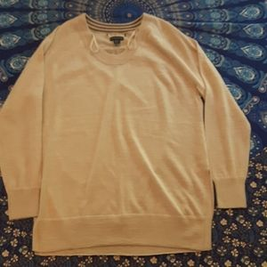 Free with purchase Size M 100% Merino wool sweater